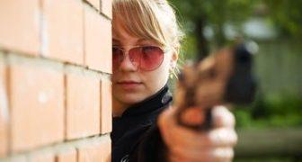 Why a BB Gun Will Help You Shoot Better