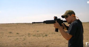 Choosing a 9mm Carbine for Home Defense