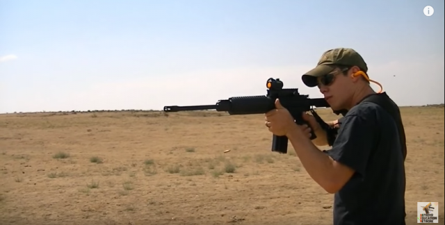 9mm carbine