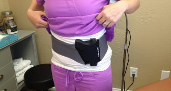 Comfort-Air Bodyband Review
