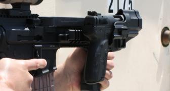 Top 5 Bad Gun Accessories