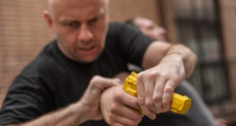 Krav Maga for Home Defense