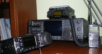 Why Should I Care About Ham Radio?