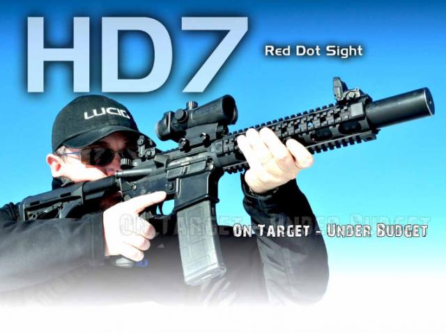 Lucid HD7
