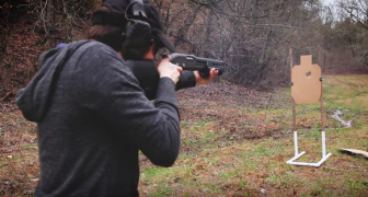 Shotgun Drills