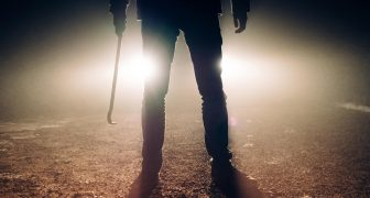 What's Your Home Intruder Plan?