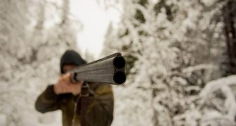 Choosing Firearm For Home Defense And Hunting