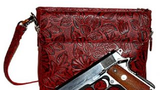 How Safe is to Carry a Concealed Carry Handbag?