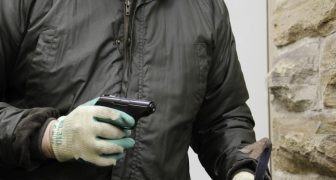 10 Ways to Protect Your Loved Ones During Home Invasion