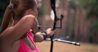 What's The Place of Home Defense Bow In The World of Guns?
