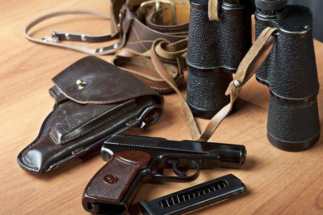 compact handguns