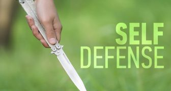 The Best Pocket Knife for Personal and Home Defense
