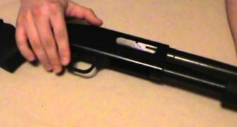Home Defense Shotgun Tips