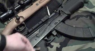 Safety Considerations for Your Home Defense Rifle