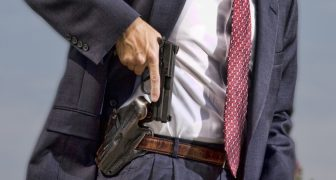 10 Common Conceal & Carry Mistakes